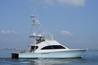 Sandra C 1 Sandra C 2005 OCEAN YACHTS  Sport Fisherman Yacht MLS #273160 1