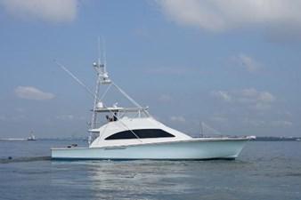 Sandra C 2 Sandra C 2005 OCEAN YACHTS  Sport Fisherman Yacht MLS #273160 2
