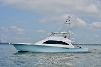 Sandra C 3 Sandra C 2005 OCEAN YACHTS  Sport Fisherman Yacht MLS #273160 3