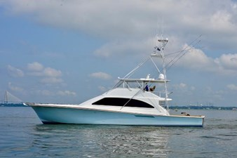 Sandra C 4 Sandra C 2005 OCEAN YACHTS  Sport Fisherman Yacht MLS #273160 4