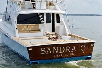 Sandra C 8