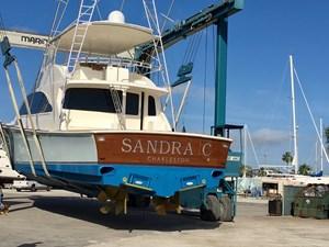 Sandra C 63