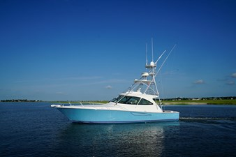 Blue Dawg 1 Blue Dawg 2017 VIKING  Sport Fisherman Yacht MLS #273162 1