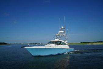 Blue Dawg 2 Blue Dawg 2017 VIKING  Sport Fisherman Yacht MLS #273162 2