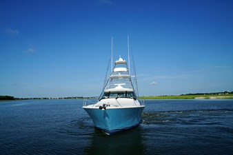 Blue Dawg 3 Blue Dawg 2017 VIKING  Sport Fisherman Yacht MLS #273162 3