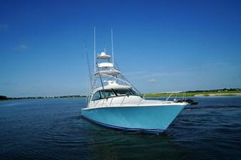 Blue Dawg 4 Blue Dawg 2017 VIKING  Sport Fisherman Yacht MLS #273162 4