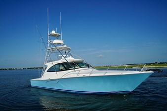 Blue Dawg 5 Blue Dawg 2017 VIKING  Sport Fisherman Yacht MLS #273162 5