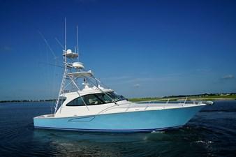 Blue Dawg 6 Blue Dawg 2017 VIKING  Sport Fisherman Yacht MLS #273162 6