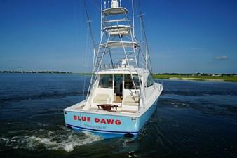 Blue Dawg 7 Blue Dawg 2017 VIKING  Sport Fisherman Yacht MLS #273162 7