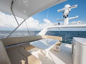 Gratitude 4 Gratitude 2008 FERRETTI YACHTS 630 Motor Yacht Yacht MLS #273163 4