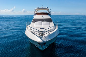 Forever 3 Forever 2005 AZIMUT YACHTS 68 Plus  Motor Yacht Yacht MLS #273166 3
