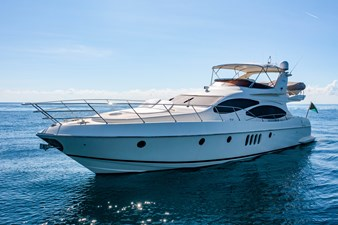 Forever 4 Forever 2005 AZIMUT YACHTS 68 Plus  Motor Yacht Yacht MLS #273166 4