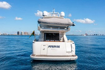 Forever 5 Forever 2005 AZIMUT YACHTS 68 Plus  Motor Yacht Yacht MLS #273166 5