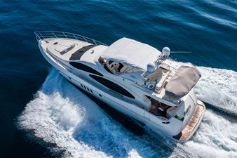 Forever 6 Forever 2005 AZIMUT YACHTS 68 Plus  Motor Yacht Yacht MLS #273166 6