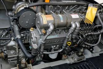 Adelita 9 1009 ADELITA Port Engine