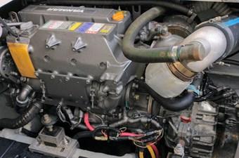 Adelita 10 1010 ADELITA Starboard Engine