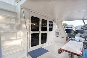 Running Tide 4 Running Tide 2016 MARLOW 49E Motor Yacht Yacht MLS #273188 4