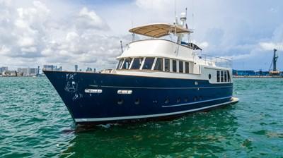 Sea Spirit 2 Sea Spirit 2009 SEA SPIRIT  Cruising Yacht Yacht MLS #273206 2