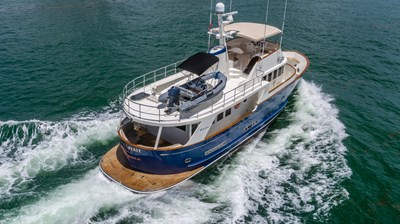 Sea Spirit 3 Sea Spirit 2009 SEA SPIRIT  Cruising Yacht Yacht MLS #273206 3