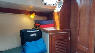 Alchemy 50 1071 Alchemy Forward Cabin Starboard
