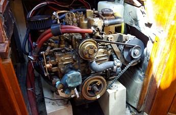 Alchemy 55 1082 Alchemy Engine