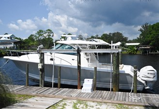 Georgia Jean 2 Georgia Jean 2019 PURSUIT 350 Sport Fisherman Yacht MLS #273215 2