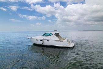 3 J'S 3 3 J'S 2007 TIARA  Motor Yacht Yacht MLS #273219 3