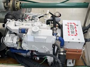 Emerson 86 83- generator