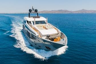 Leonidas 1 Leonidas 2018 CUSTOM  Motor Yacht Yacht MLS #273230 1
