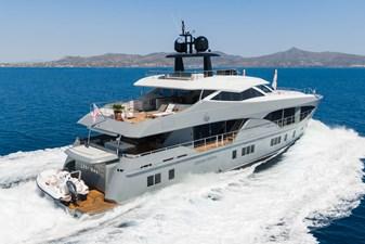 Leonidas 5 Leonidas 2018 CUSTOM  Motor Yacht Yacht MLS #273230 5