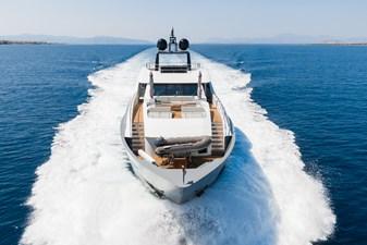 Leonidas 3 Leonidas 2018 CUSTOM  Motor Yacht Yacht MLS #273230 3