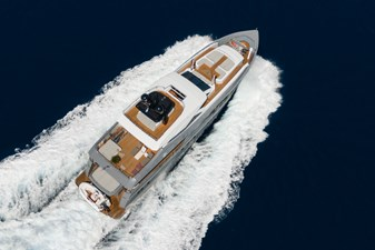 Leonidas 7 Leonidas 2018 CUSTOM  Motor Yacht Yacht MLS #273230 7