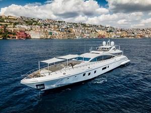 AAA 0 AAA 2021 OVERMARINE GROUP  Motor Yacht Yacht MLS #273233 0