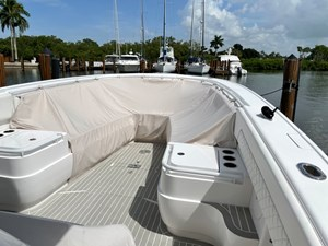 JOURNEY 7 JOURNEY 2019 INTREPID POWERBOATS INC. 375 Center Console Boats Yacht MLS #273239 7