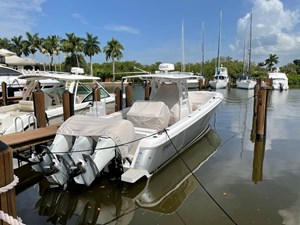 JOURNEY 2 JOURNEY 2019 INTREPID POWERBOATS INC. 375 Center Console Boats Yacht MLS #273239 2
