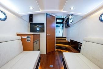 Reel Class 12 Cabin