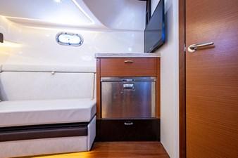 Reel Class 14 Cabin
