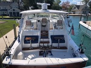 Fuzzy III 7 Fuzzy III 2012 VIKING 42 Open Sport Fisherman Yacht MLS #273248 7
