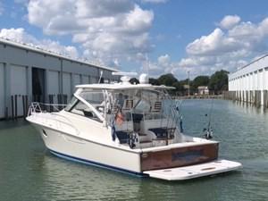 Fuzzy III 3 Fuzzy III 2012 VIKING 42 Open Sport Fisherman Yacht MLS #273248 3