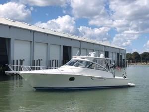 Fuzzy III 1 Fuzzy III 2012 VIKING 42 Open Sport Fisherman Yacht MLS #273248 1