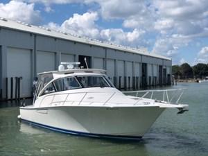 Fuzzy III 2 Fuzzy III 2012 VIKING 42 Open Sport Fisherman Yacht MLS #273248 2
