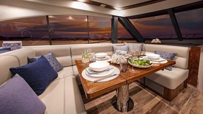 57 enclosed bridge 7 Riviera-57-Enclosed-Flybridge-Saloon-02-Gloss-Walnut-Timber-Finish