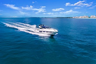 Sunseeker Predator 2 Sunseeker Predator 2017 SUNSEEKER  Motor Yacht Yacht MLS #273251 2