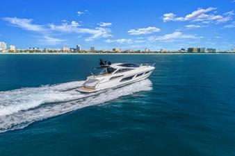 Sunseeker Predator 1 Sunseeker Predator 2017 SUNSEEKER  Motor Yacht Yacht MLS #273251 1