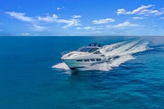 Sunseeker Predator 4 Sunseeker Predator 2017 SUNSEEKER  Motor Yacht Yacht MLS #273251 4