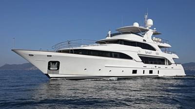 DYNA ® 88 yacht-dyna-r-201806-profile-01