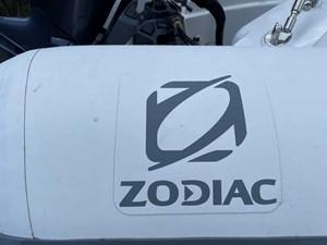 Zodiac 21 Zodiac Logo