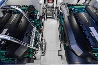 RitzSea 15 Engine 1