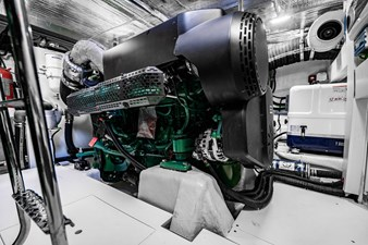 RitzSea 16 Engine 2