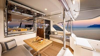 50 sports motor yacht  4 Riviera-50-Sports-Motor-Yacht-Mezzanine-02-1